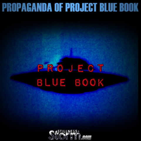 Propaganda of Project Blue Book | The Best Photos Of 'UFOs' We Found In The Newly-Released Project Blue Book Collection