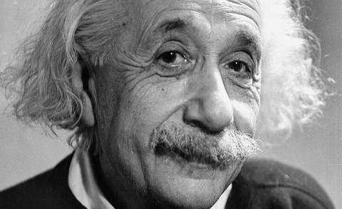 An Epic Collection of Albert Einstein's Greatest Quotes
