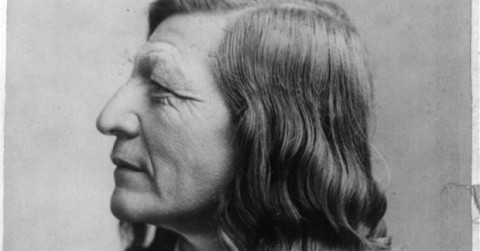 12 Quotes From An Oglala Lakota Chief That Will Make You Question Everything About Our World