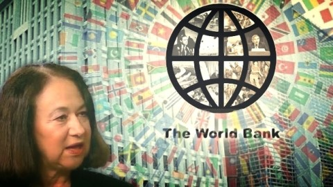 Former World Bank Employee Exposes 'Second Species' Controlling the World's Banks
