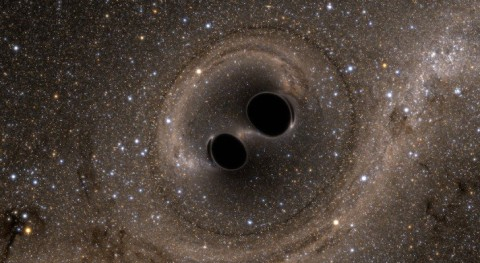 Gravitational Waves Detected For The First Very First Time – Einstein Was Right