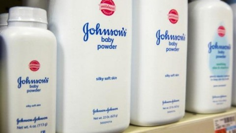Johnson & Johnson Ordered To Pay $72 Million For Ovarian Cancer Death Linked To Baby Powder – Here Are The Details