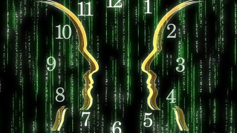 Feel Like A Slave To The System? 6 Ways You Can Unplug Yourself From The Matrix