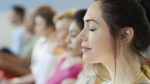 Meditation For Beginners: 20 Tips To Help Quiet The Mind