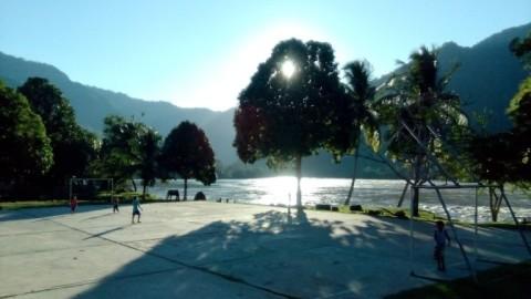 New Earth Peru Blog: A New Aguano