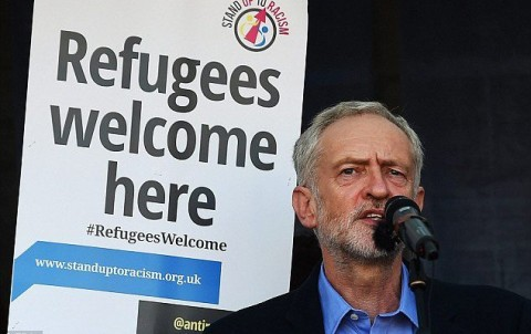 British Labour Leader Tells The World Who's Really Funding ISIS