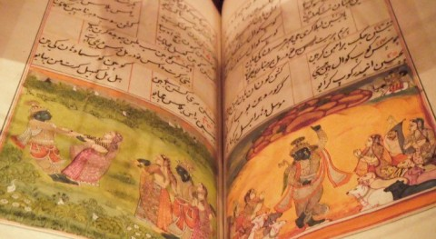 The Vimanas Of Ancient India & The Tales Of Ancient Flying Machines