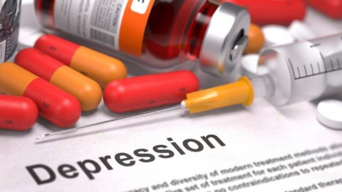 Study Outlines Why Antidepressant Drugs Could Be Completely Useless & Harmful