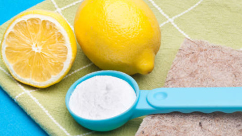 Old Time Cleaning Remedies