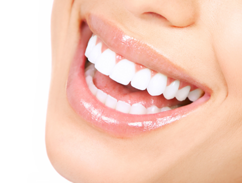 Naturally Whiten Your Teeth & Much More! Oil Pulling for Health