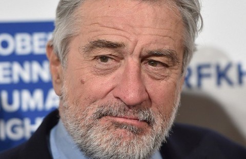 Why Robert De Niro Just Pulled An 'Anti-Vax' Film From The Tribeca Film Festival