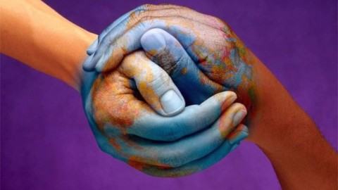 The Role Of Love In A Sustainable World