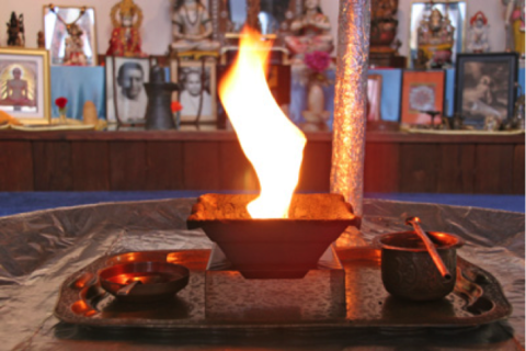 Agni Hotra Timing: How Does the Magic Work?