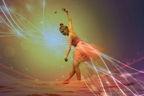 Dance Walking London – Evoking Sovereignty Through Ecstatic Movement