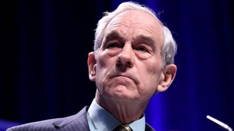 'Voting Is Rigged & Used To Pacify The Public' Says Three-Time US Presidential Candidate Ron Paul