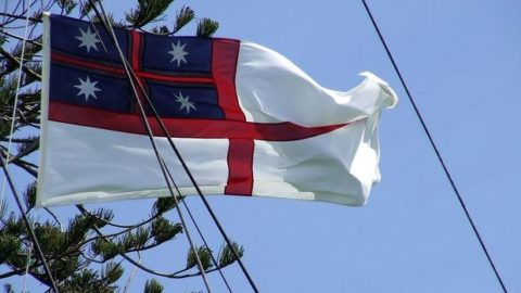 Changing the New Zealand Flag: What Does It Mean?