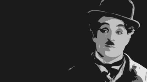 Charlie Chaplin's Incredible Poem On Self-Love That You've Probably Never Heard