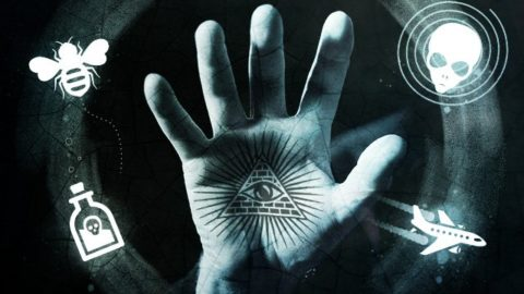 """8 Infamous """"Conspiracy Theories"""" That Turned Out To Be True"""
