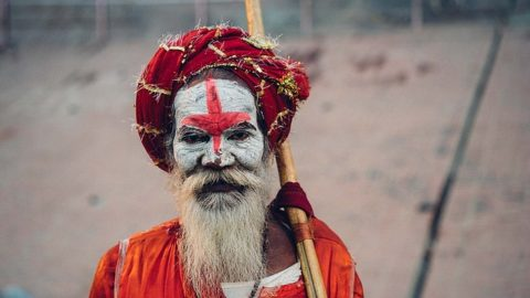 This Documentary Explores the Controversial Lives of the Aghori Gurus That Live With and Ritualize the Dead