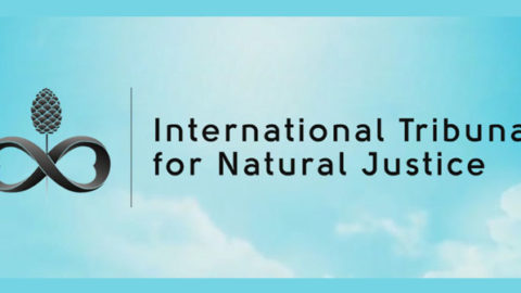 Founding of the International Tribunal for Natural Justice