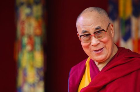 The Dalai Lama Slams Modern Day Education With Recent Facebook Post