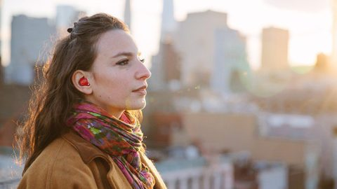 The Inner-Ear Device That Translates Languages In Real Time