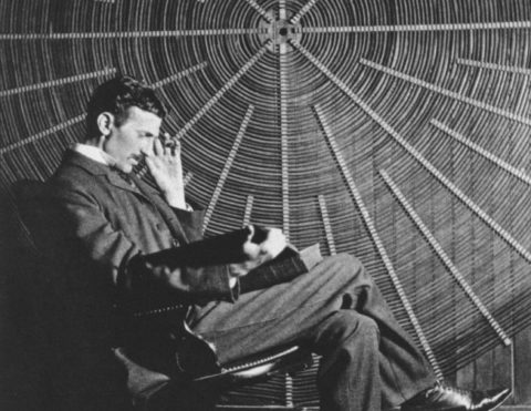 20 of the Most Thought-Provoking Nikola Tesla Quotes