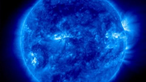 In 20 Years Solar Activity Is Predicted To Fall To 60% Leading To A Massive Drop In Temperature