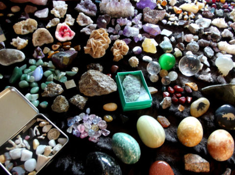 An Introspective Guide to Choosing the Right Crystal