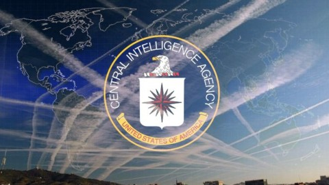 CIA Director States (On Camera) His Support For Geoengineering & Spraying Particles Into The Atmosphere