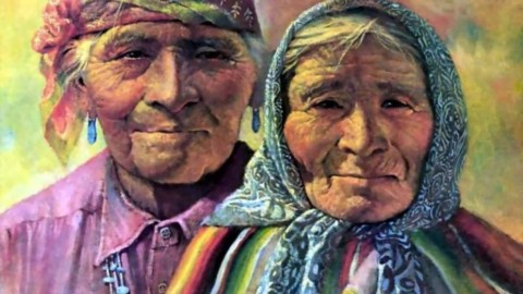Quotes & Wisdom From Native American Elders That Will (Most Likely) Resonate With Your Heart