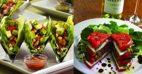 """9 Delicious """"No Bread"""" Sandwich Ideas (Whether You Are Gluten Intolerant Or Not)"""