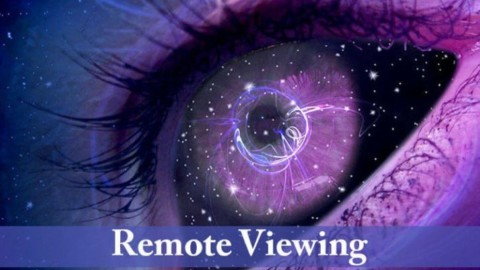 US Government Uses Remote Viewing (Parapsychology) To Locate A Lost Spy Plane In Africa