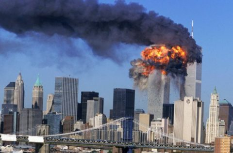 Were The Twin Towers Blown Up By Bombs On 9/11? Researchers At The University Of Alaska Are About To Find Out