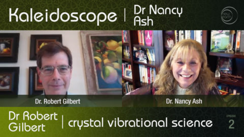Dr. Robert Gilbert – Vibrational Science Applications of Crystals – Part 1