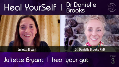 Juliette Bryant – Heal Your Gut – Part 2