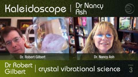 Dr. Robert Gilbert – Vibrational Science Applications of Crystals – Part 2
