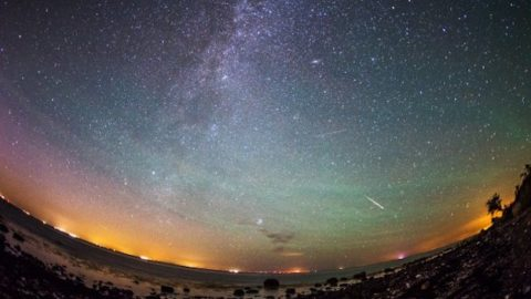 The Perseid Meteor Shower Is Finally Here & Peaks Tonight, You Can Expect Something Big