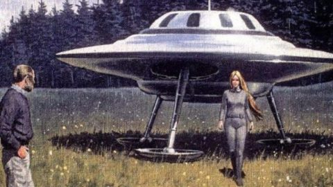 3 Kinds Of The Most Commonly Reported Extraterrestrials According To Abductees, Contactees & Experiencers
