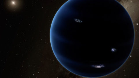 """Was """"Planet-X"""" Stolen by Our Sun 4.5 Billion Years Ago?"""