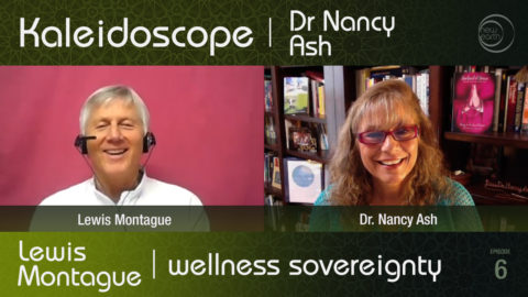 Scientific Research for Natural Treatments – Lewis Montague / Wellness Sovereignty
