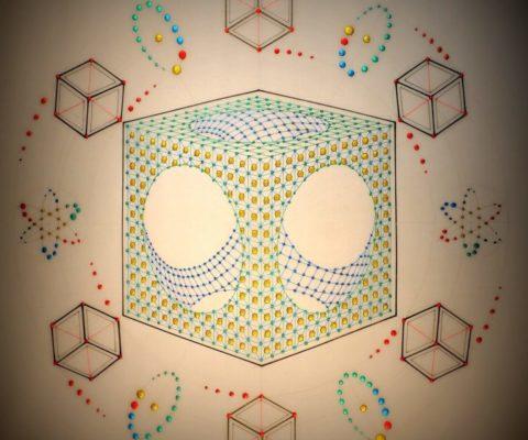 Imaginal Medicine: Mark Golding's Healing Art Mandalas