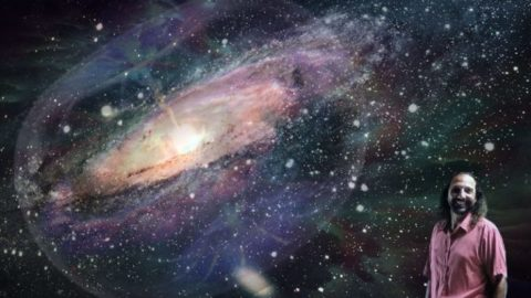 """Space Is Not Empty: What The Whole World Should Know About """"The Quantum Vacuum"""""""