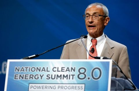 "Wikileaks' Podesta Email Mentions ""Zero-Point Energy"""