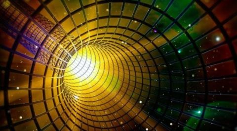 Beyond Space & Time: Quantum Theory Suggests Consciousness Moves on After Death