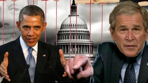 """15 Quotes That Prove The False Flag Terrorism & The Existence Of A """"Shadow Government"""""""