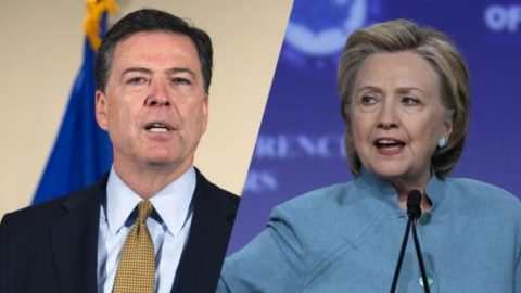 Breaking: FBI Reopens Investigation Into Hillary Email Scandal As New Emails Were Found