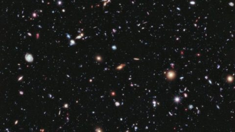 Universe May Hold 10 Times More Galaxies Than Researchers Once Thought