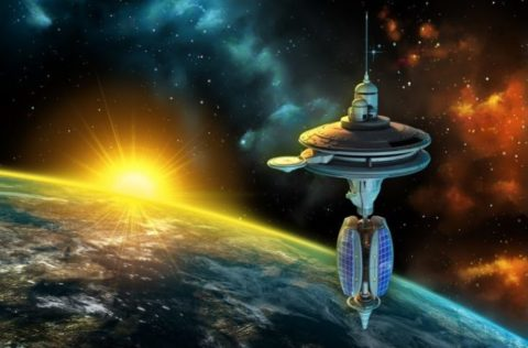 Asgardia – An International Group of Scientists Wants You to Join The First Space Nation
