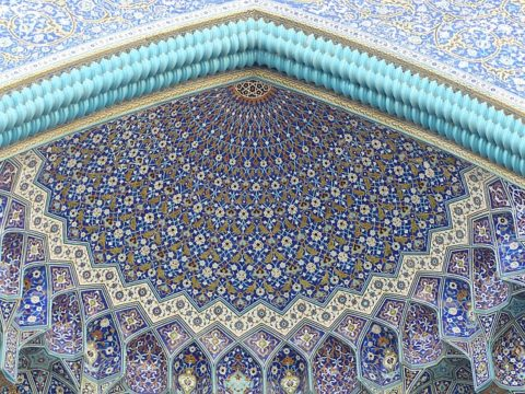 20 Quotes From Rumi's Spiritual Instructor, Shams Tabrizi